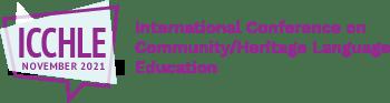 icchle.org Logo